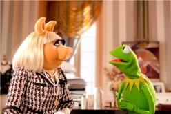 miss piggy kermit the frog
