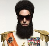The Dictator: Baron Cohen's Comedic Formula Has Run It's Course