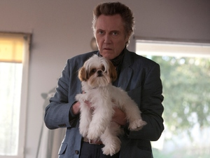 Christopher Walken Seven Psychopaths Shih Tzu