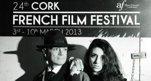 CORK FRENCH FILM FESTIVAL 2013Picture: Miki Barlok