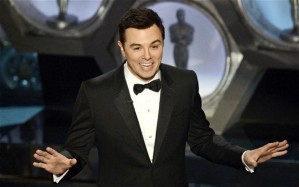 MacFarlane Oscars