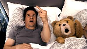 ted sequel