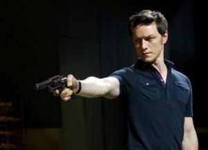 James McAvoy nin Trance (2013)