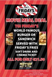 movie meal deal tgi fridays