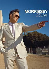 morrissey25:live