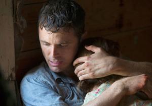 "Casy Affleck in ""Ain't Them Bodies Saints"""