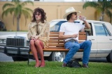 Dallas Buyers Club: Leto and McConaughey at their best
