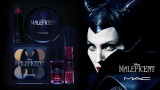 MAC's new 'Maleficent' inspired beauty range