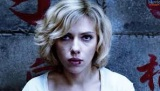 SciFi 'Lucy' is short but not all bad