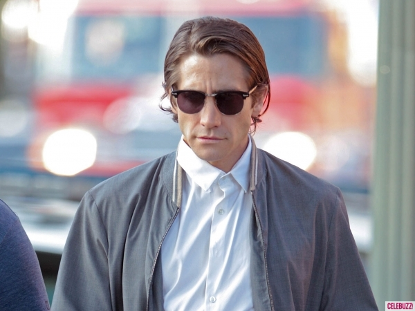 Nightcrawler: Jake Gyllenhaal's best role and best film ...