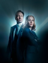 X Files Premier: Scully even more fab and Mulder even more Spooky